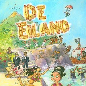 heropvoeringsrechten de eiland